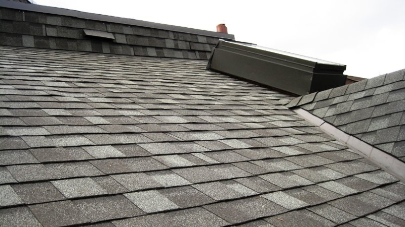 How Much Does An Asphalt Roof Cost?