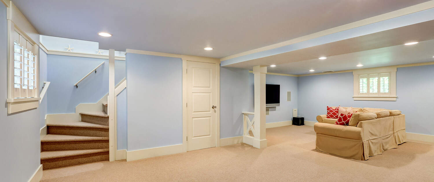 How Much Does Basement Remodeling Cost?