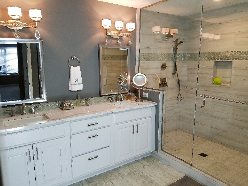 How Much Does Bathroom Remodeling Cost?