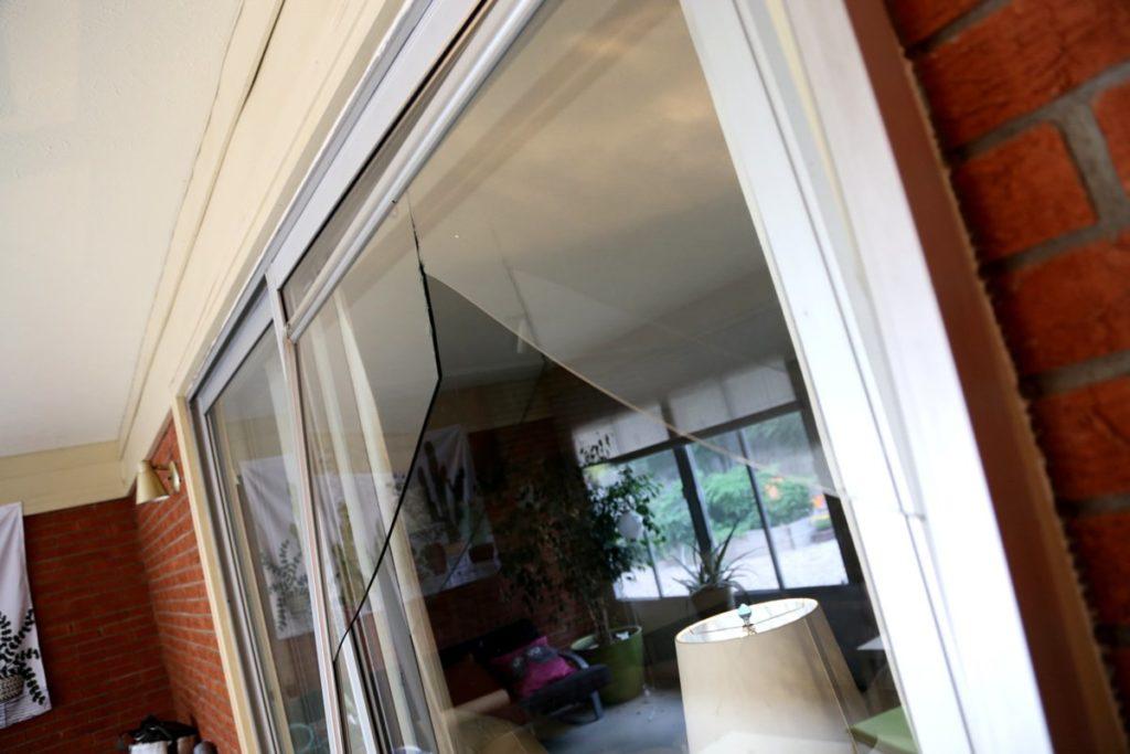 Broken Window Repair Cost