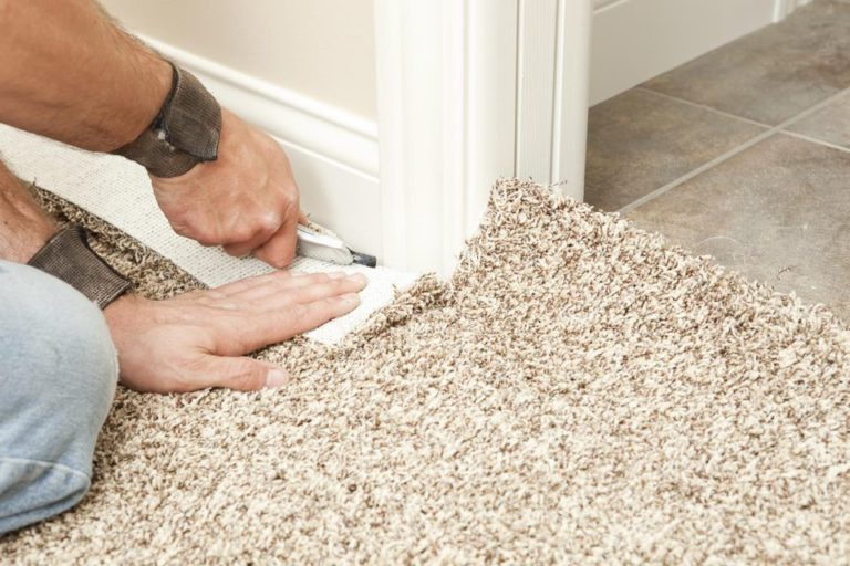 Carpet Installation Cost