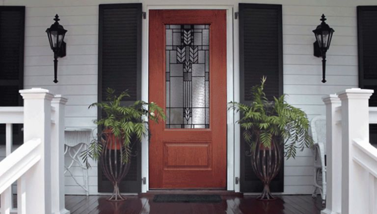 Front Door Replacement Cost