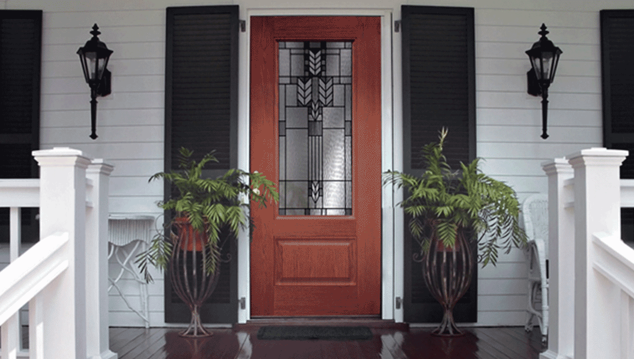 How Much Does Front Door Replacement Cost?