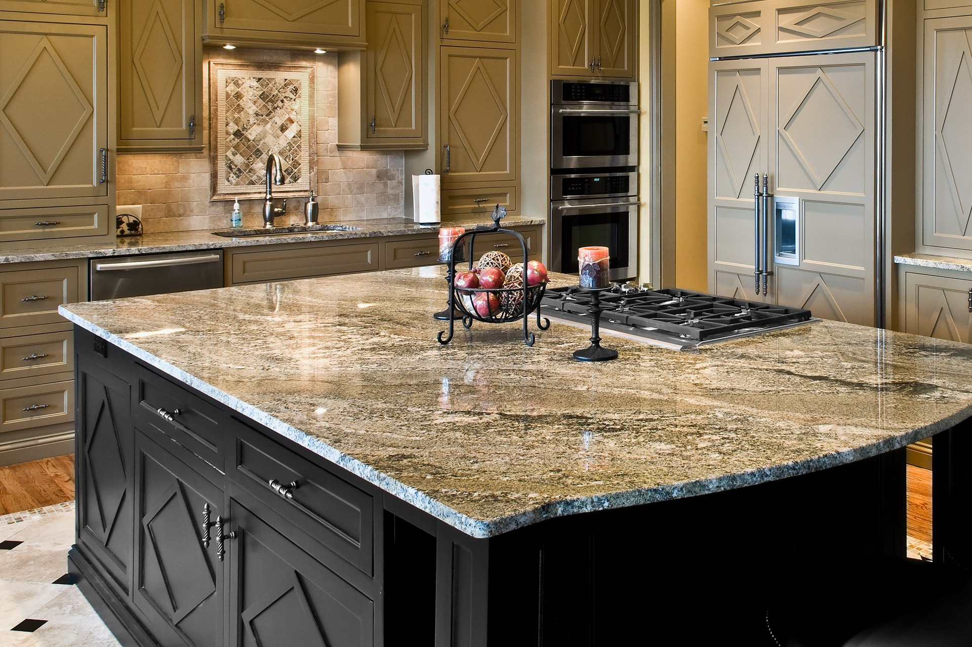 How Much Do Granite Kitchen Countertops Cost?