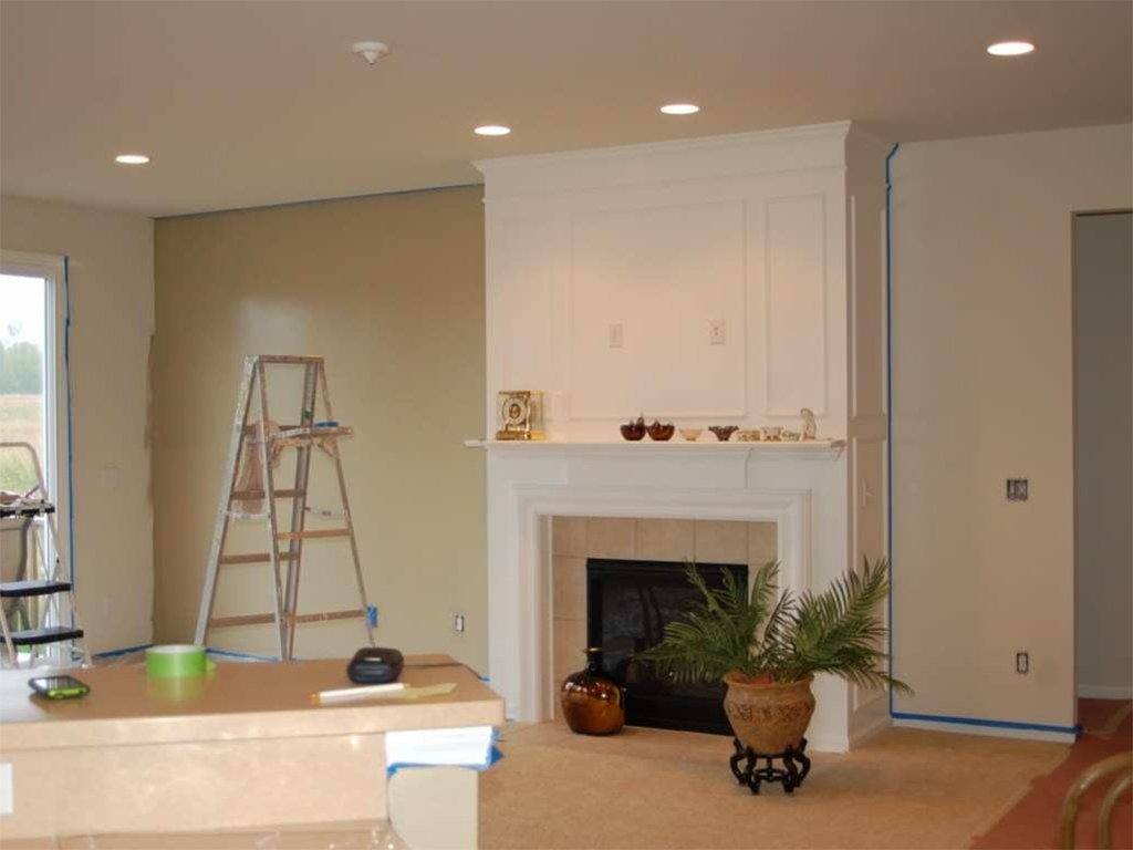 What Does Interior House Painting Cost?