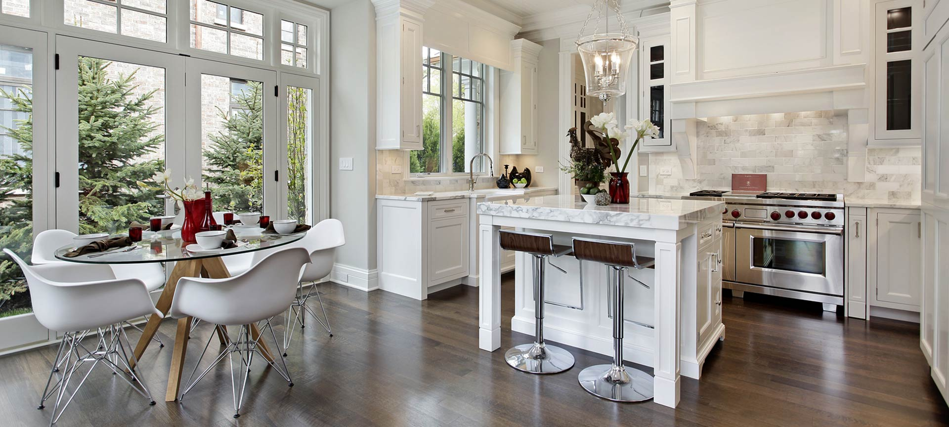 How Much Does Kitchen Remodeling Cost?