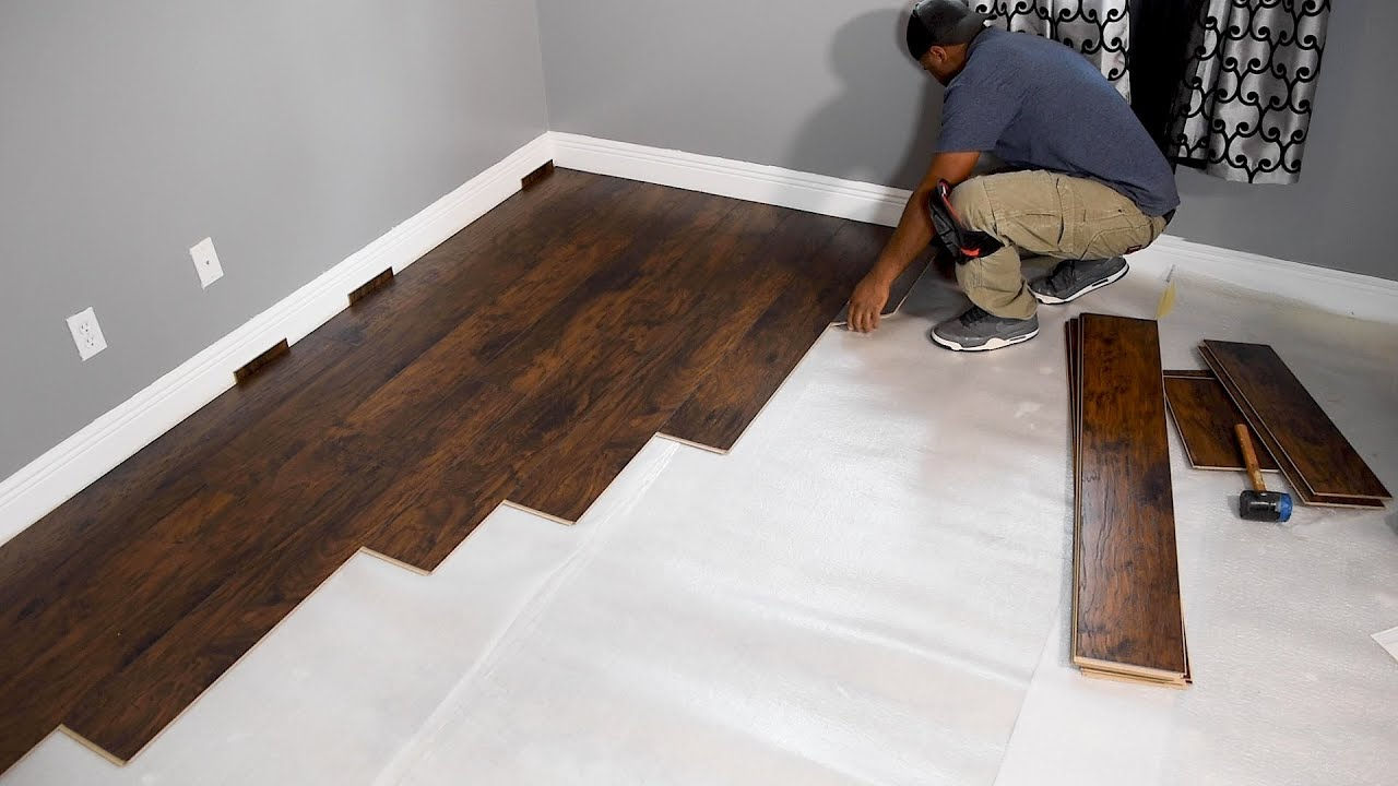 How Much Does Laminate Hardwood Flooring Cost?