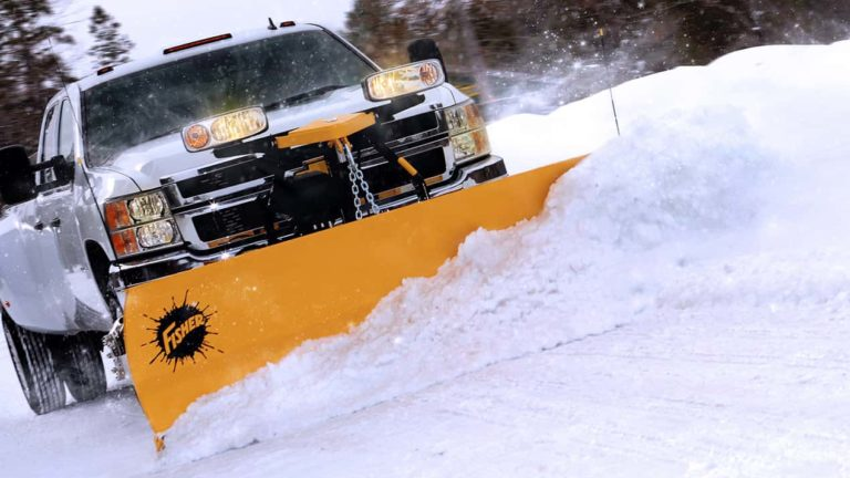Snow Removal Cost