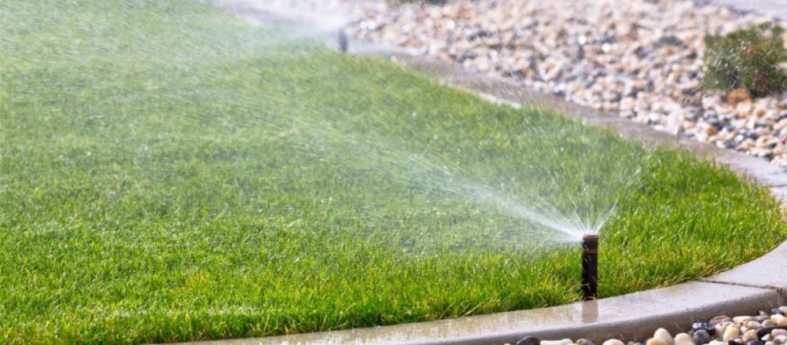 How Much Does a Sprinkler System Cost?