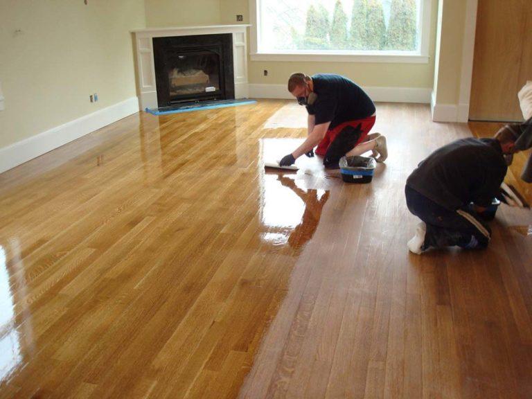 Refinishing Hardwood Floor Cost