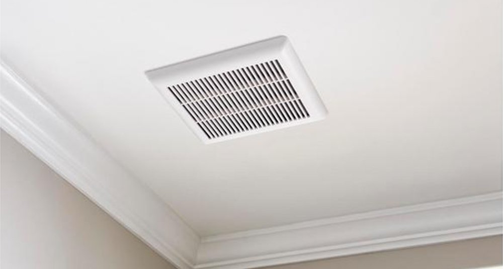 Bathroom Exhaust Fan Cost