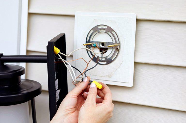 Light Fixture Installation Cost