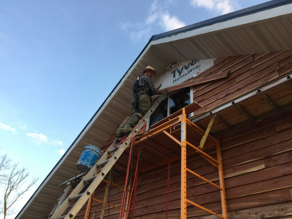 How Much Does Wood Siding Cost?