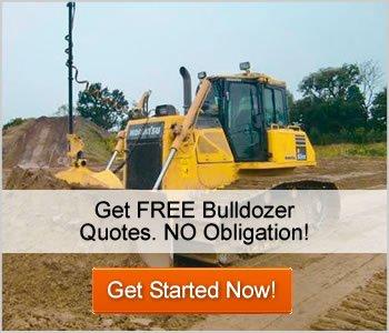 bulldozer cost
