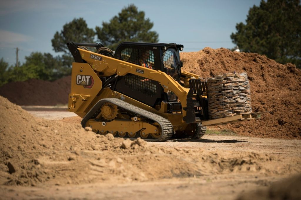 Compact Track Loader Cost