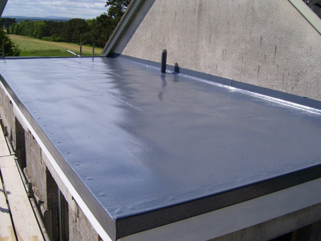 How Much Does a Flat Roof Cost?