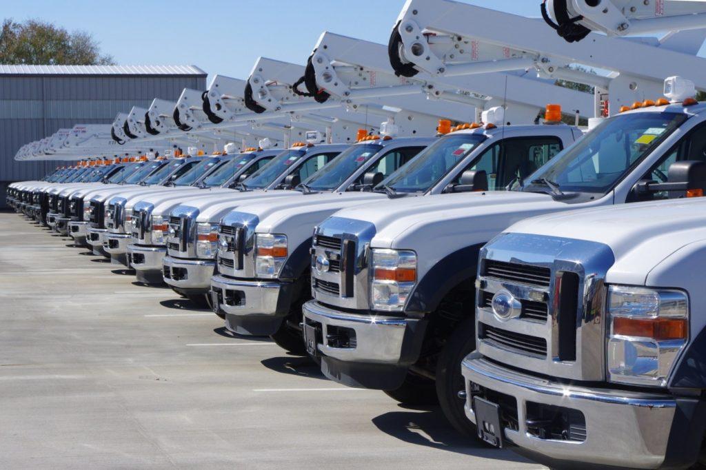 GPS Fleet Tracking Cost