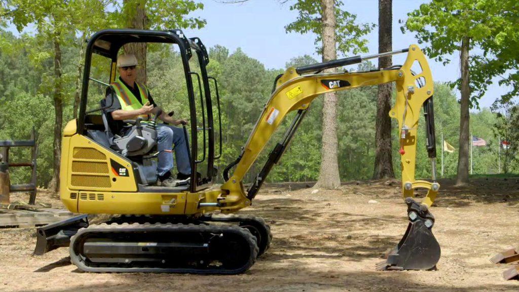 Mini Excavator Cost