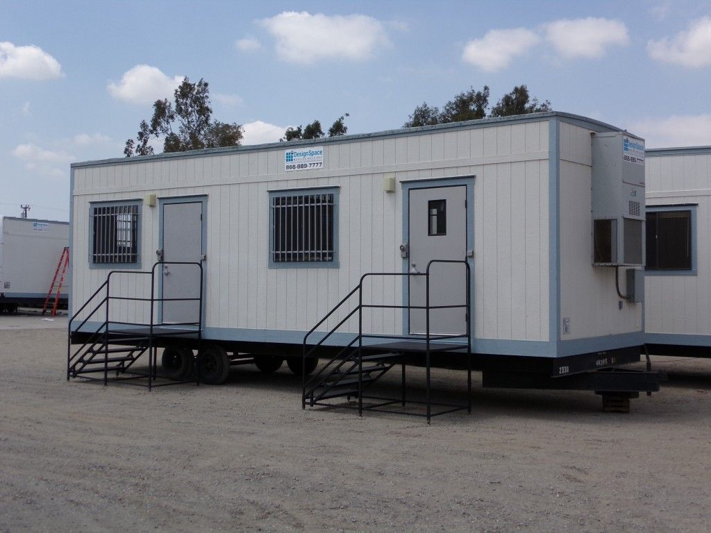 Office Trailer Cost