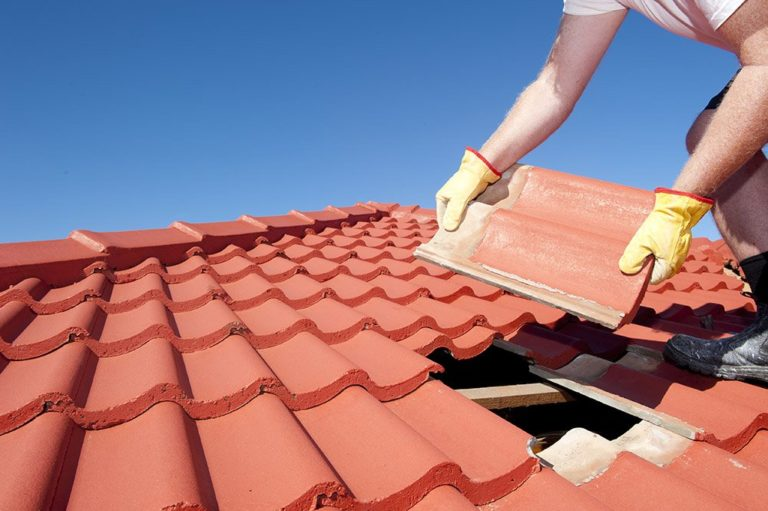 Tile Roof Cost