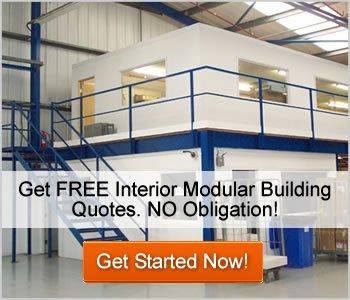 Interior Modular Construction Cost