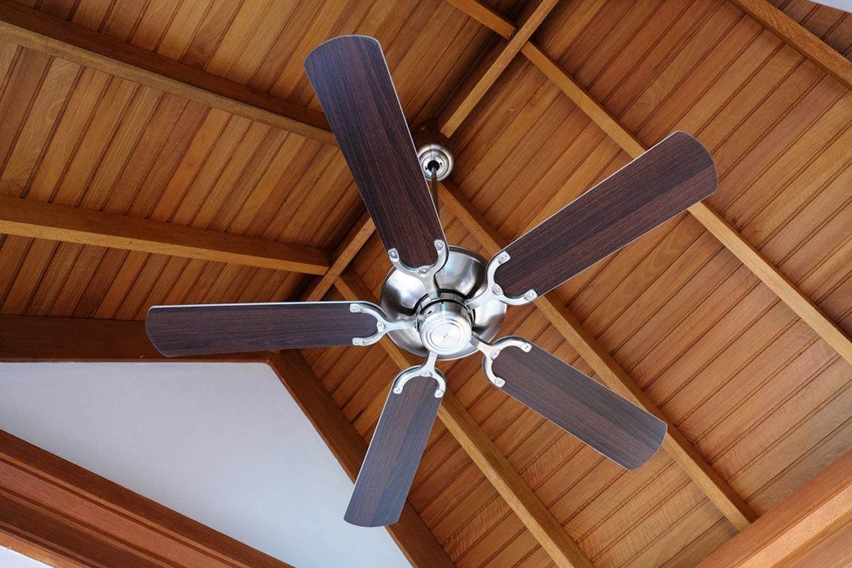 How Much Does Ceiling Fan Installation Cost?