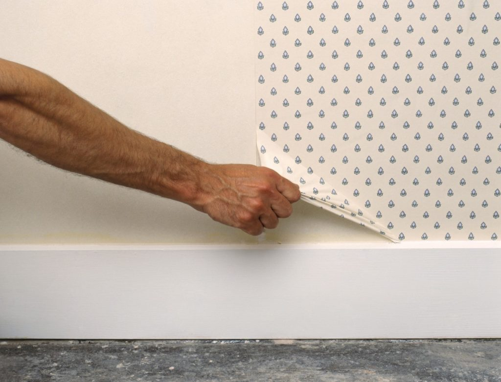 Removing Wallpaper Cost