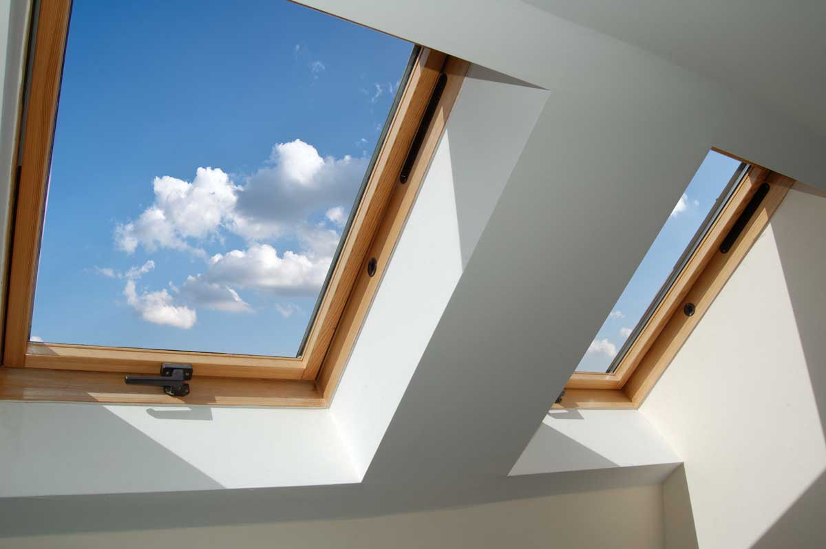 How Much Does Skylight Installation Cost?