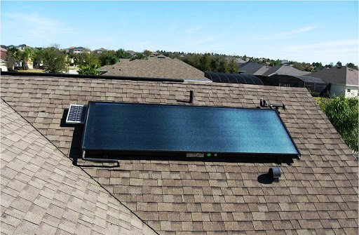 How Much Does a Solar Water Heater Cost?