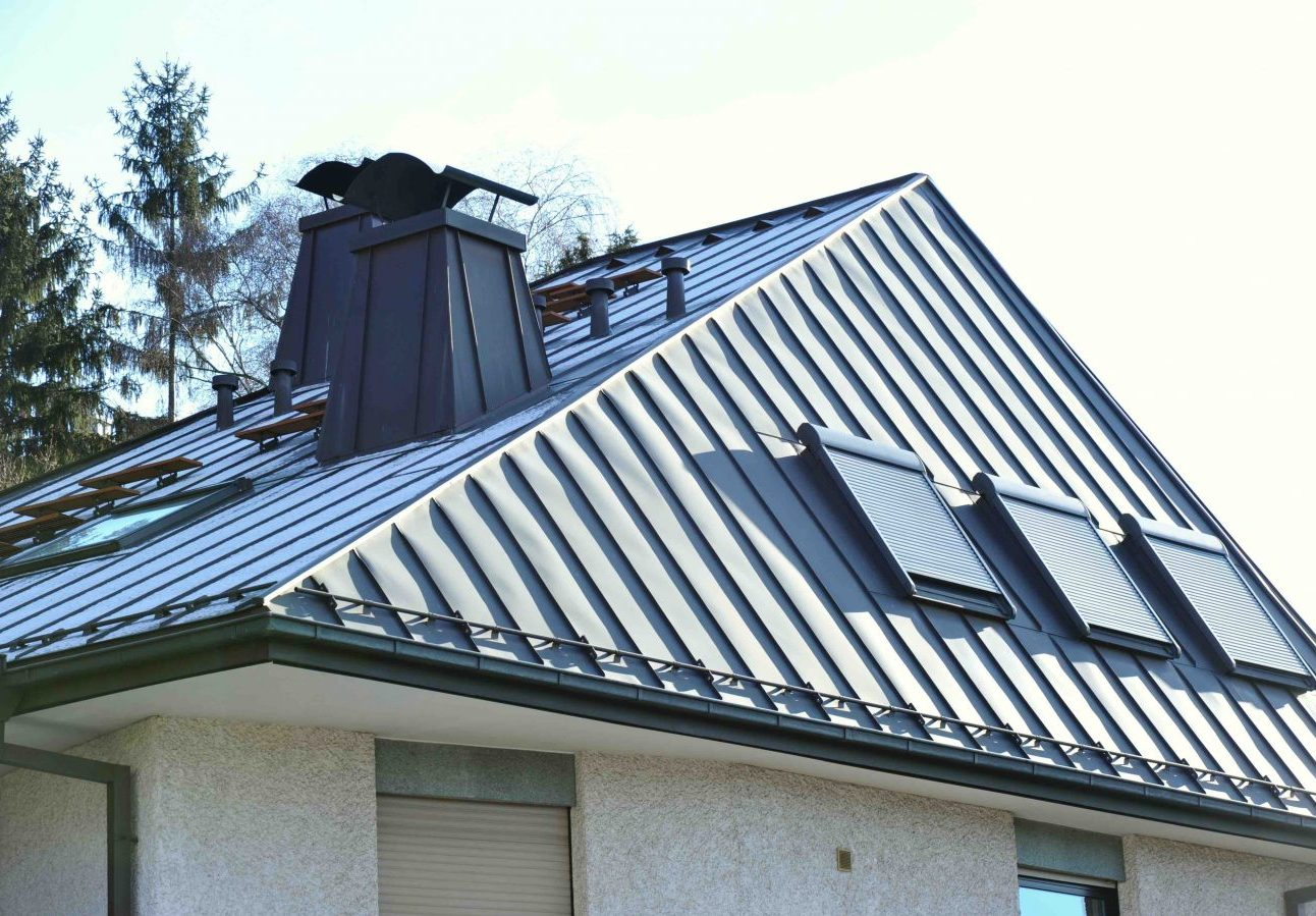 How Much Does Metal Roof Cost?