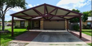 How Much Does A Metal Carport Cost?