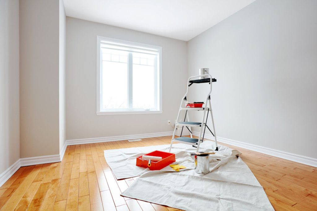 Interior Home Painter